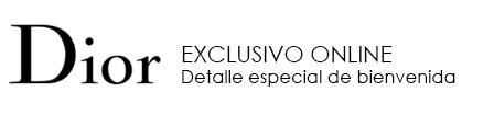Dior Exclusivo Online